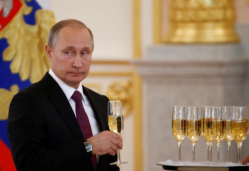 EE.UU. reitera que %22Crimea es Ucrania%22 tras un acto de campaña de Putin .jpg