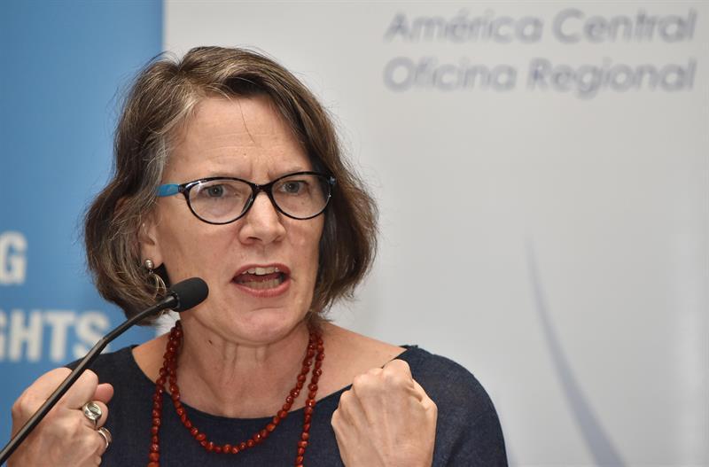 Expertos piden abrir archivos de la ONU para juzgar crímenes de guerra salvadoreños .jpg