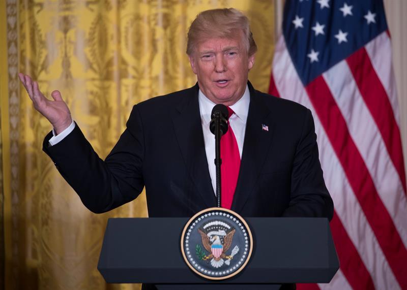Trump tiene decidido cesar a McMaster, su asesor de seguridad nacional .jpg