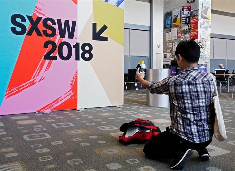 El festival SXSW de Texas consolida su apuesta por el sector de los videojuegos .jpg
