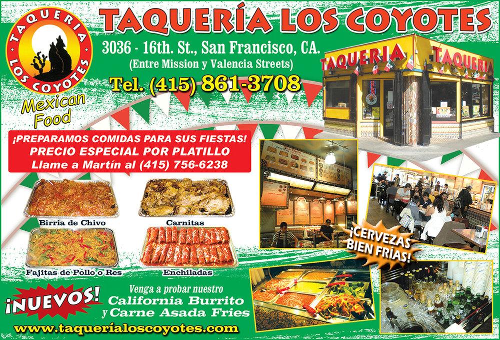 Los Coyotes Taqueria 1-2 Oct 2015.jpg