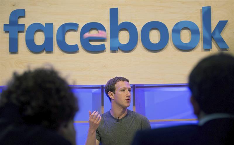 Zuckerberg- Facebook investigará las aplicaciones y ampliará las restricciones a desarrolladores .jpg