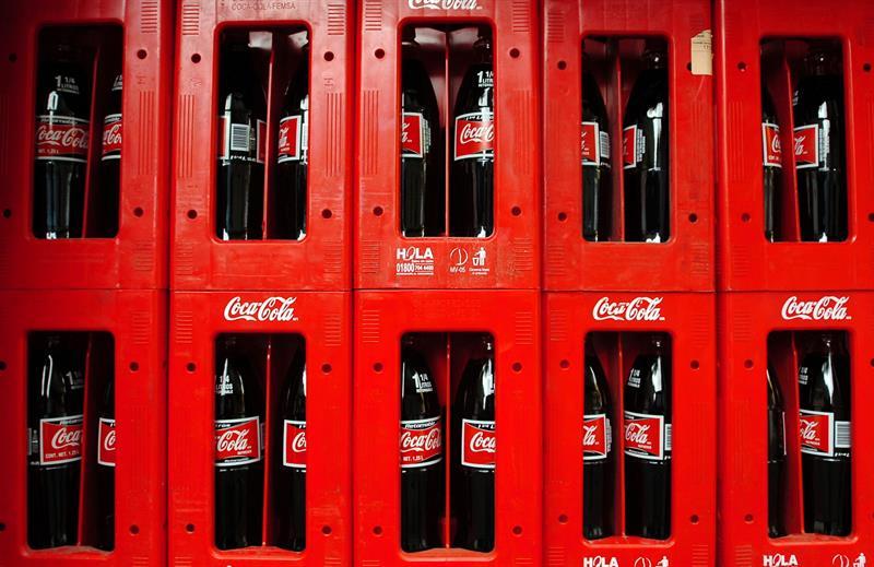 Coca-Cola Femsa cierra centro en México por amenazas del crimen organizado .jpg