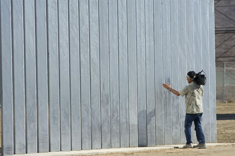 Trump dice que la construcción del muro con México comenzará %22de inmediato%22 .jpg