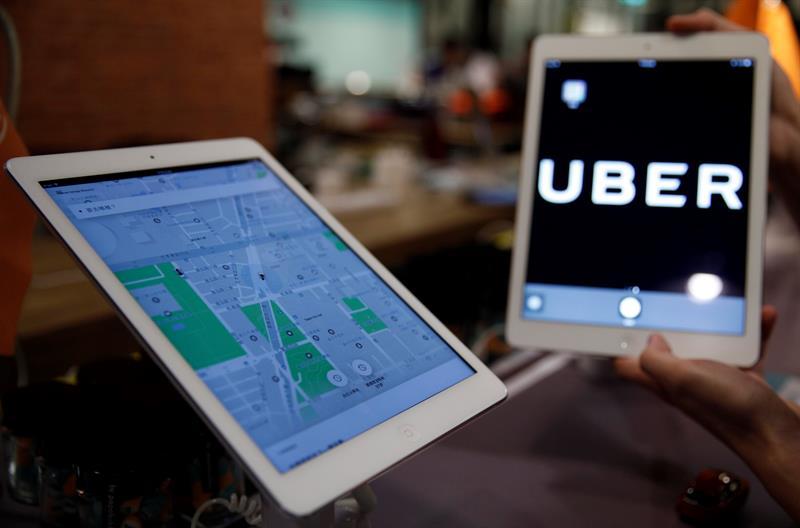 Uber no renovará su permiso en California para pruebas con autos autónomos .jpg