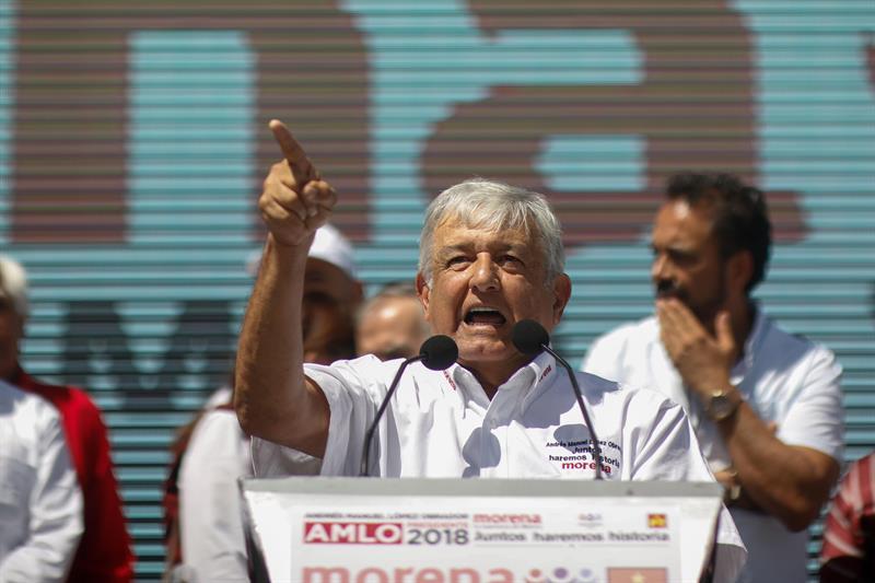 México %22no será piñata%22 de otro país, dice López Obrador en frontera con EEUU .jpg
