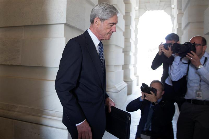 Los fiscales de Mueller han interrogado a oligarcas rusos sobre Trump .jpg
