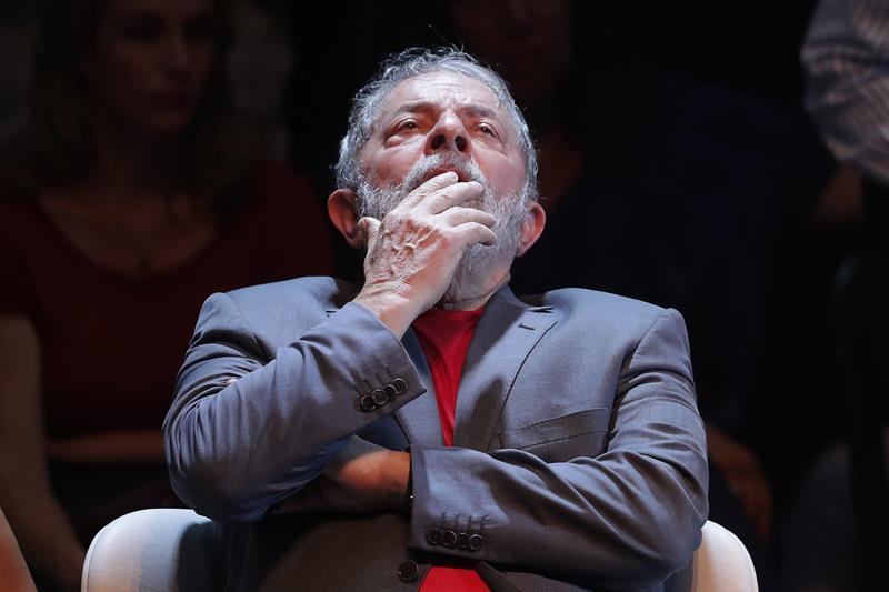 Lula será recluido en una celda especial y aislado de otros presos por seguridad .jpg