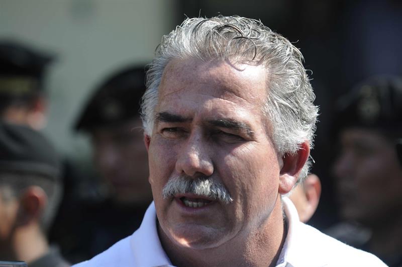 Condenan a exministro de Interior por obras ilegales en cárcel de Guatemala .jpg