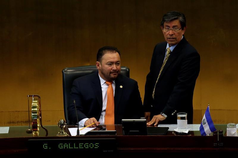 El Presidente del Congreso aboga por aprobar pena de muerte en El Salvador .jpg