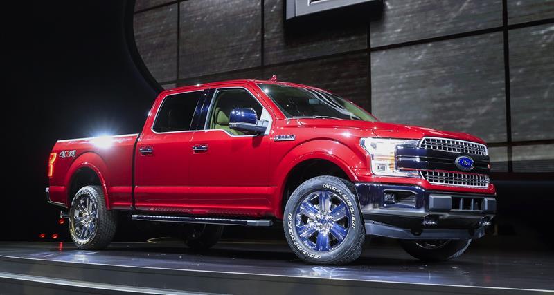 Ford llama a revisión casi 350.000 vehículos en Norteamérica .jpg