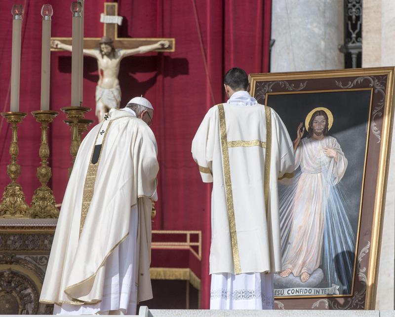 El papa condena el uso de %22instrumentos de exterminio%22 contra la población siria .jpg