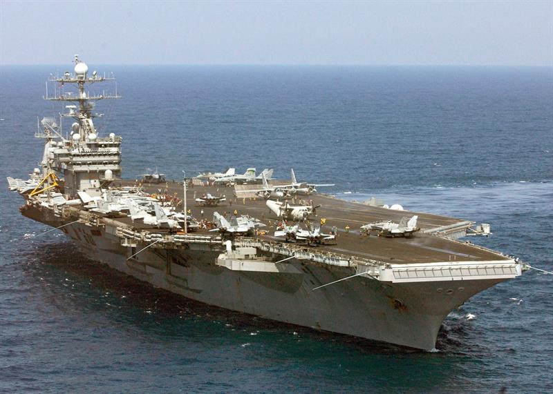 El Pentágono califica de %22rutinario%22 el despliegue de buques en el Mediterráneo .jpg