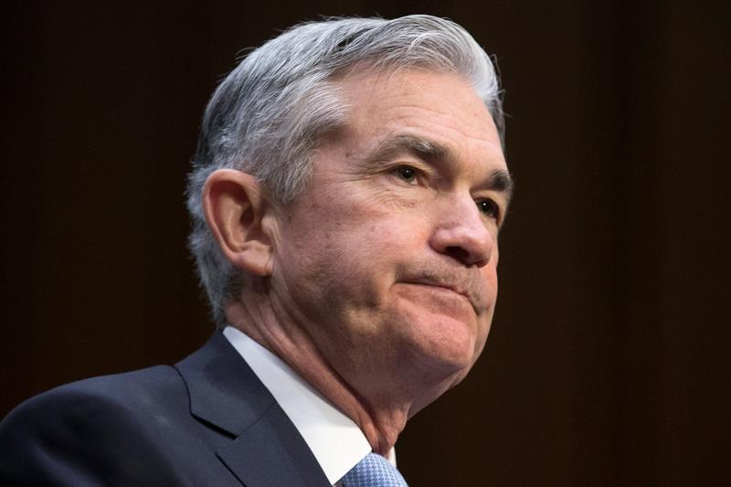 La Fed prevé más alzas de los tipos de interés para frenar el riesgo inflacionista .jpg