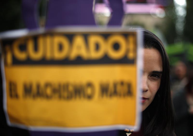 Condenan a un nicaragüense a 30 años de cárcel por matar a su exesposa .jpg
