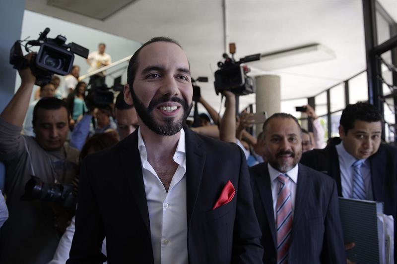 Una corte salvadoreña realizará una audiencia en el proceso contra el alcalde de la capital .jpg