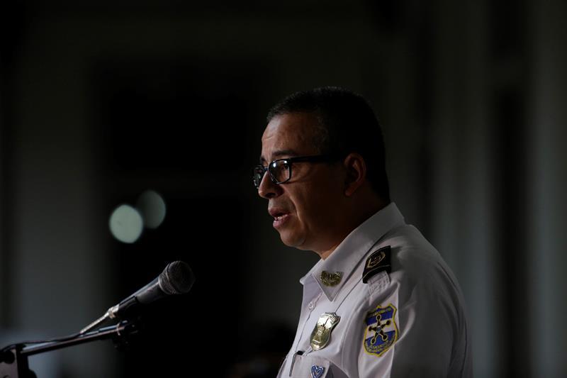 Asesinados cuatro familiares de un agente de la Policía en El Salvador .jpg
