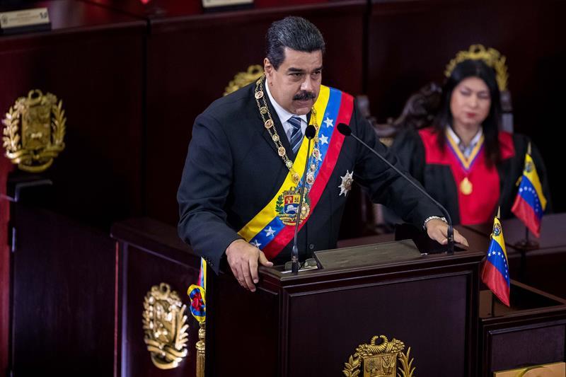 Diputados venezolanos darán luz verde para el %22proceso%22 de juicio contra Maduro .jpg