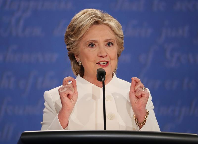 Moscú afirma que la demanda de demócratas busca justificar la derrota de Clinton .jpg