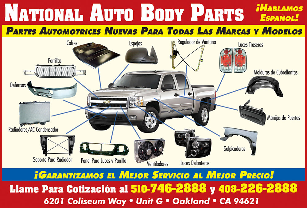 National Auto Body Parts 1-2 abril 2012.jpg