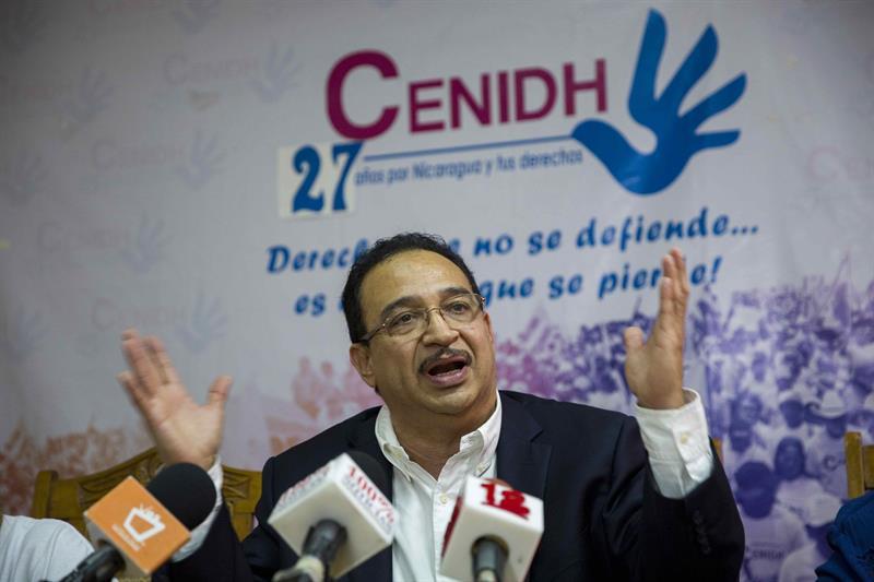 Dueño de radio quemada en Nicaragua acusa a diputado y grupo de sandinistas .jpg