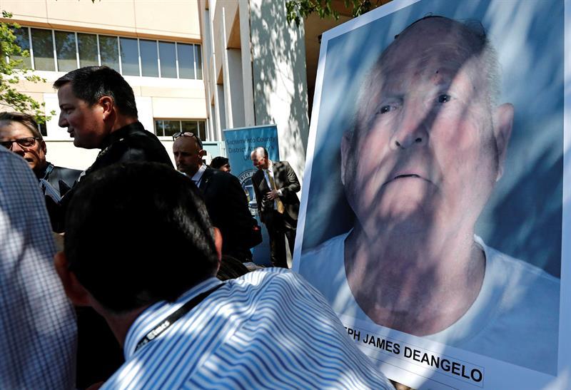 El sospechoso de matar a 12 personas en California (EE.UU.) en los años 70 y 80 comparece hoy .jpg
