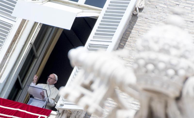 El papa celebra el %22valiente%22 acuerdo entre las dos Coreas y anima al diálogo .jpg
