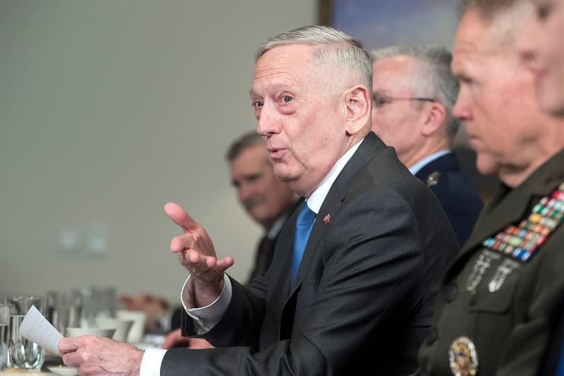 El Pentágono divulga la identidad del soldado muerto el lunes en Afganistán .jpg