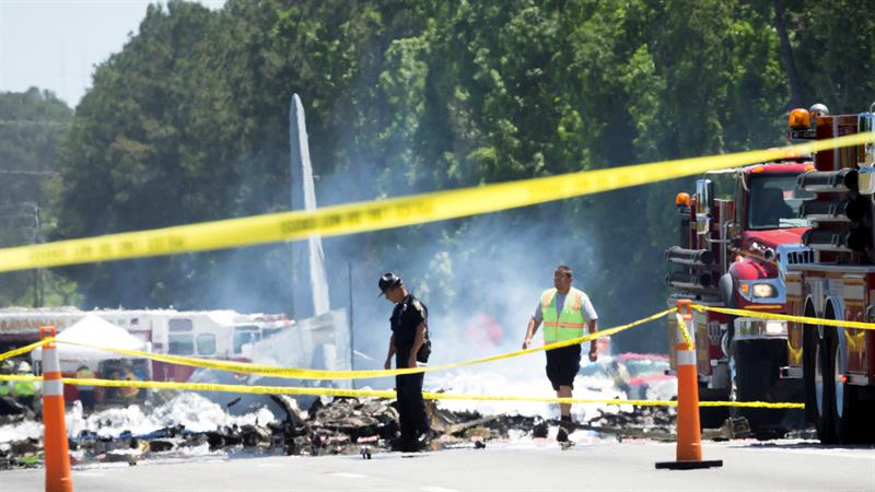 Confirman la muerte de nueve tripulantes de un avión de la Guardia Nacional de Puerto Rico .jpg