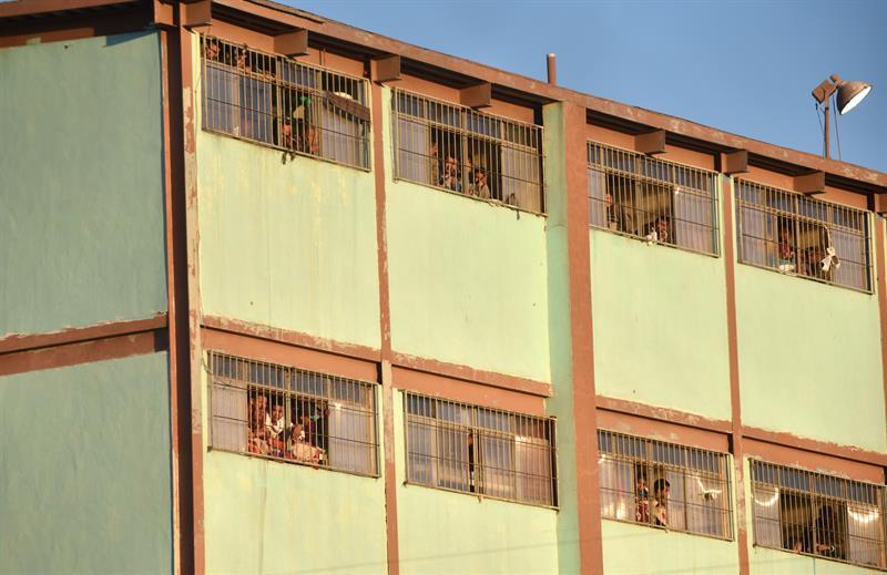 Los homicidios en cárceles mexicanas aumentaron un 25,6 % en 2017 .jpg