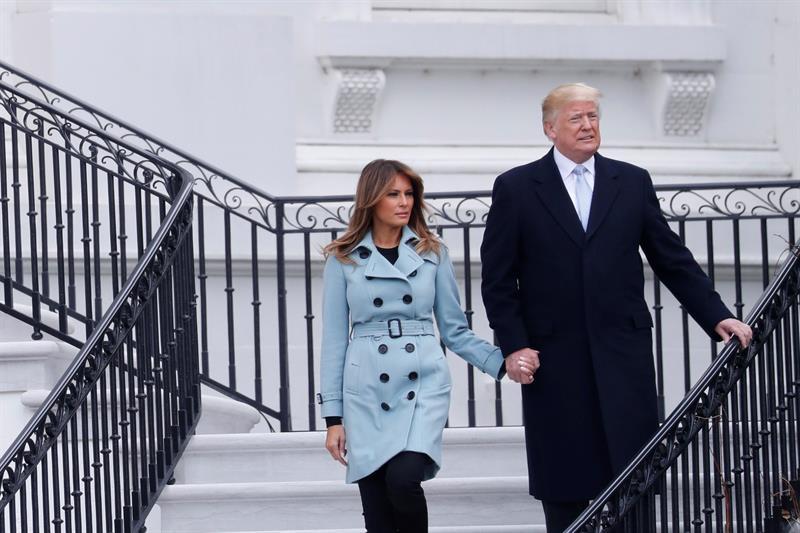 Donald Trump and Melania Trump.jpg