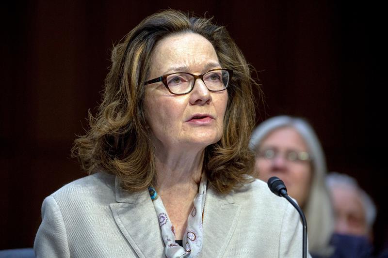 La candidata a dirigir la CIA reconoce que el programa de torturas fue un error .jpg
