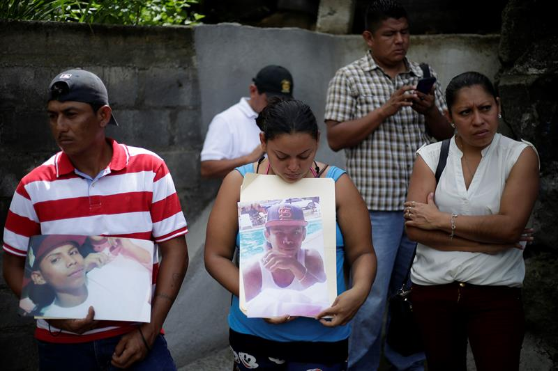 El Chipote, el penal somocista donde encierran a los nietos del sandinismo .jpg