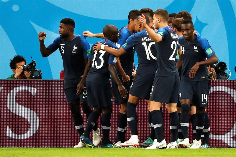 Team France - World Cup 2018 Copa Mundial.jpg