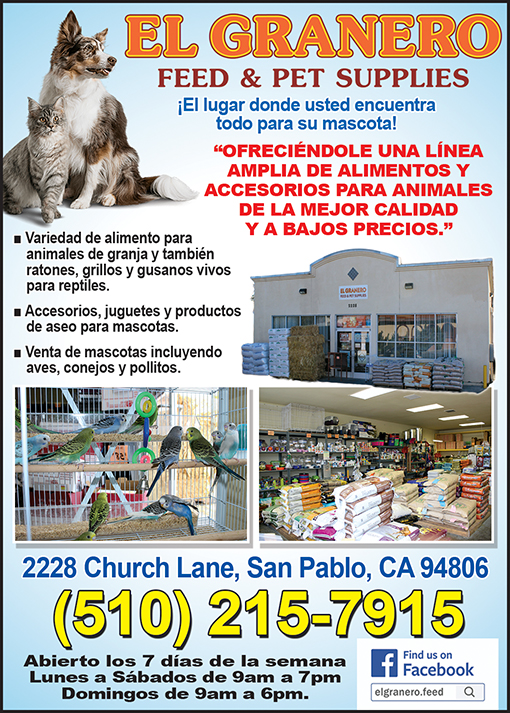 El Granero Feed & Pet Supplies 1-4 pAG JUNIO2018 copy.jpg