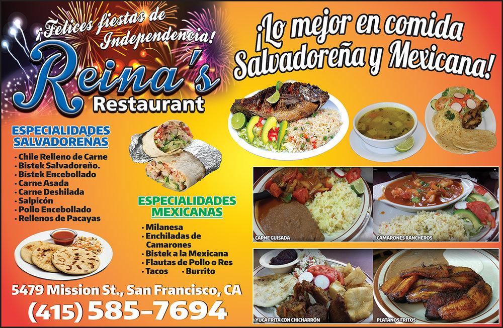 Reinas Restaurant 1-2 Pag GLOSSY  SETTIEMBRE 2018 copy.jpg