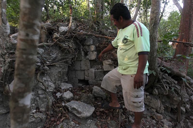 La Península de Yucatán hospeda riqueza arqueológica todavía por descubrir 2.jpg