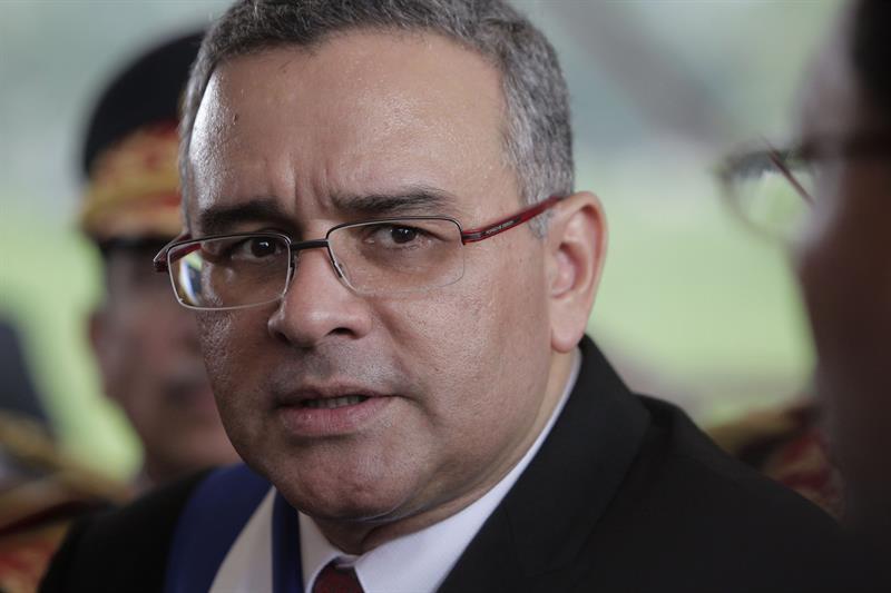 El expresidente de El Salvador Mauricio Funes.