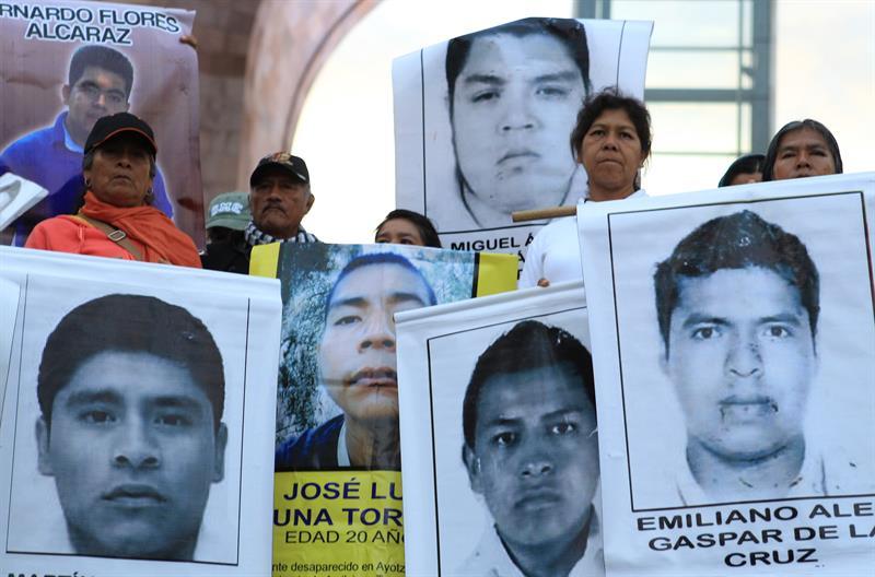 Suprema Corte analizará creación de Comisión de la Verdad sobre Ayotzinapa .jpg