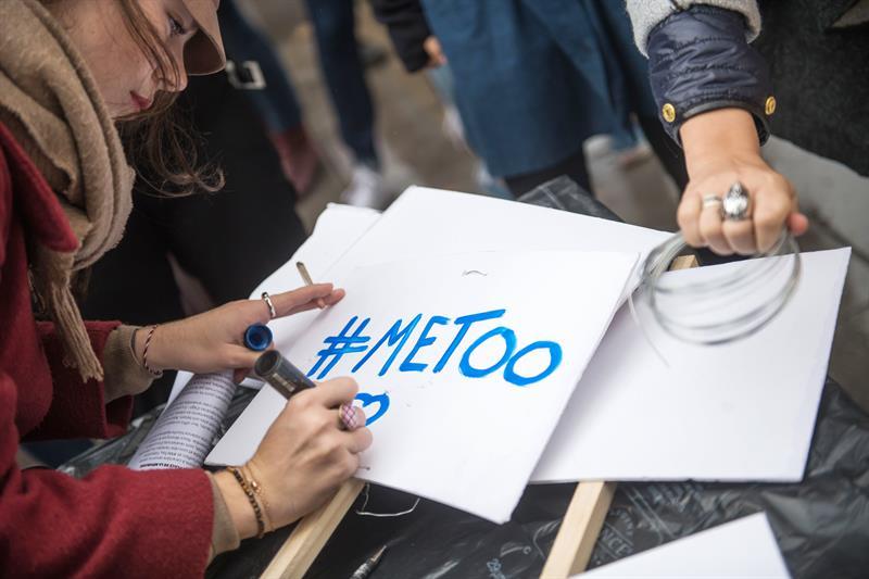 Las informaciones que dieron pie al #MeToo cumplen un año .jpg