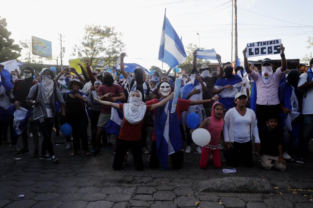 Nicaragua Apunta dispara.jpg