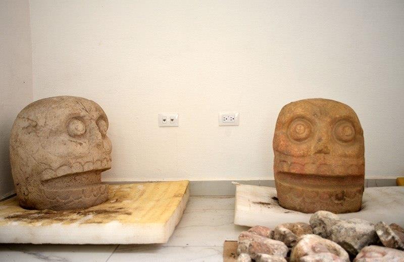 Hallazgo templo del dios Xipe Tótec amplía conocimiento de época prehispánica 3.jpg