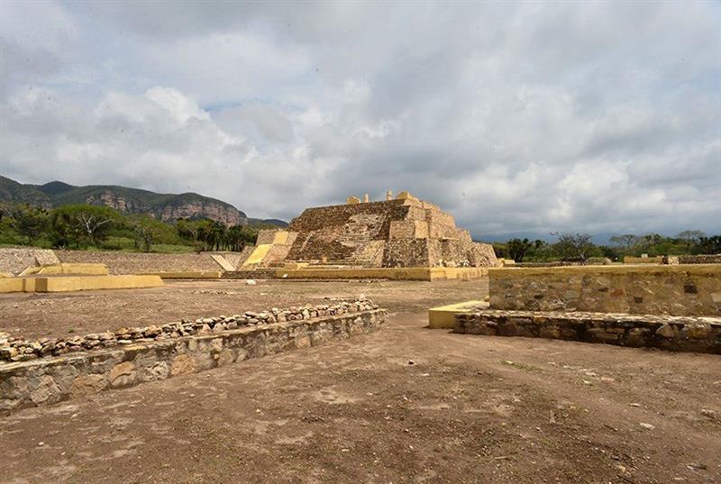 Hallazgo templo del dios Xipe Tótec amplía conocimiento de época prehispánica .jpg