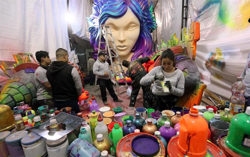 Las carrozas del carnaval de Pasto- el %22saber hacer%22 se queda en casa 3.jpg