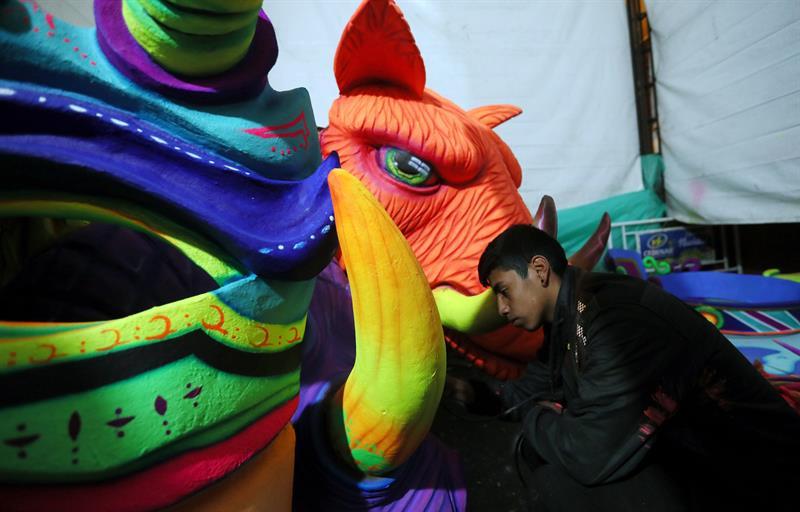 Las carrozas del carnaval de Pasto- el %22saber hacer%22 se queda en casa 2.jpg