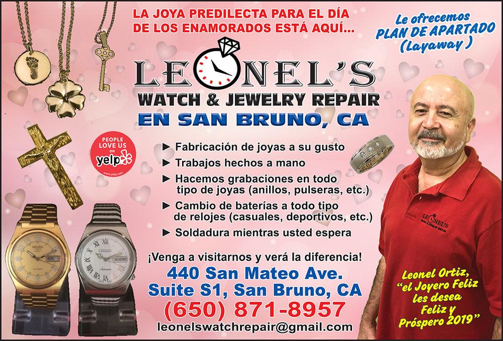 Leonels Watch & Jewelry Repair 1-2  Pag ENERO 2019.jpg