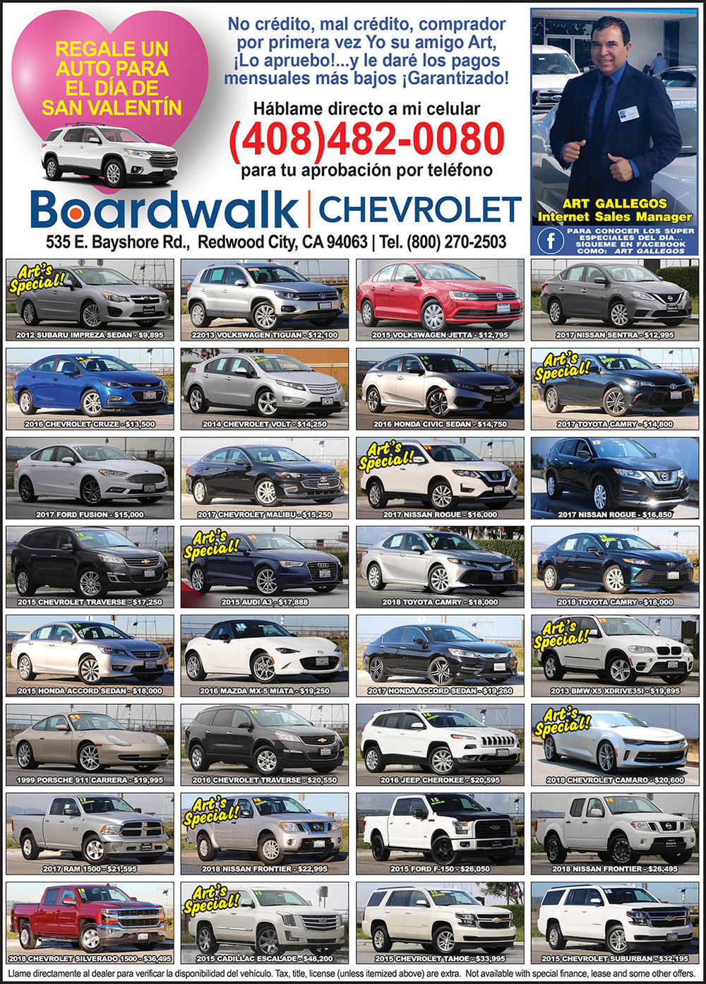 Boardwalk Chevrolet - Art Gallegos 1 PAG FEBRERO 2019.jpg