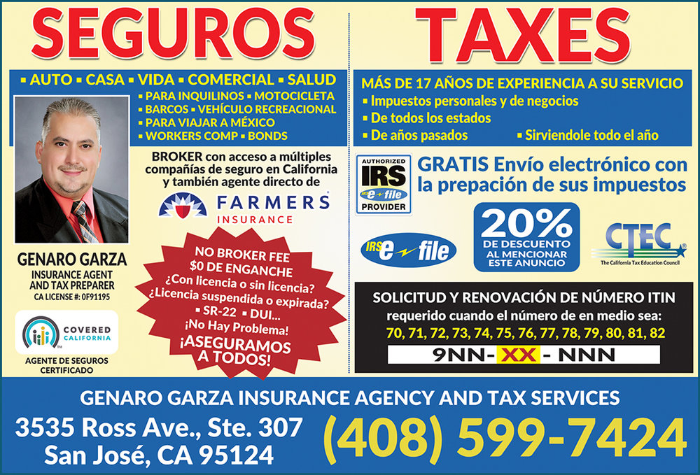 Genaro Garza - Farmers Ins Taxes 1-2 Pag ENERO 2019 - ok.jpg