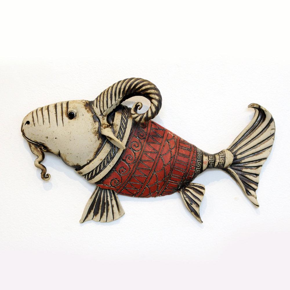 Goat Fish
