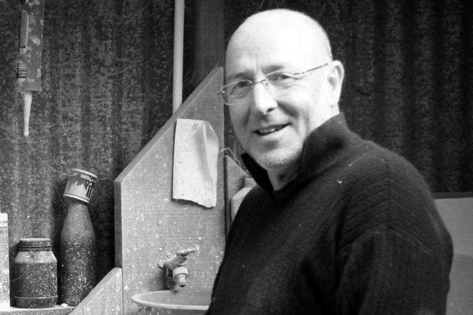 Graeme Hitchcock - profile page